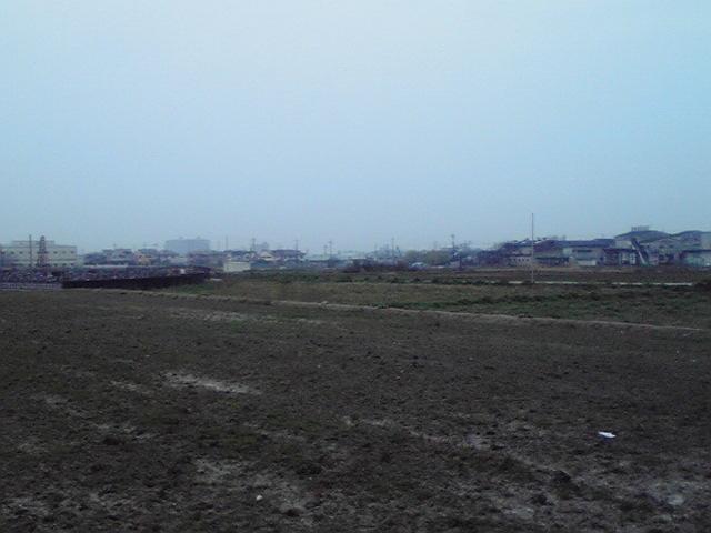 3月6日また曇った