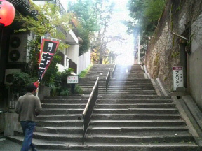 石(こく)<br />  町界隈