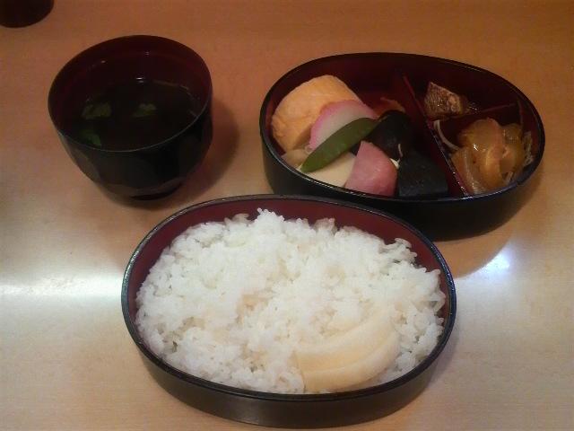 お弁当(菱竹・梅田)