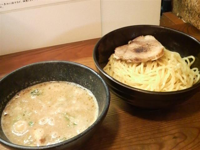 つけ麺(五郎ヱ門)
