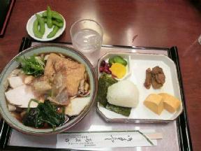 あまのセット(980<br />  円)